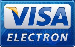 Visa Electronin logo